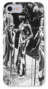 The Supremes, C1963 IPhone Case by Granger