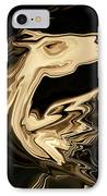 The Young Pegasus IPhone Case