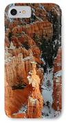 Thor's Hammer In The Sunlight IPhone Case