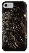 Thunder Bird IPhone Case