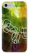 Tidal 18 IPhone Case