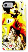 Timeless Flight IPhone Case by Chris Andruskiewicz