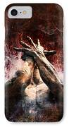 Torment IPhone Case