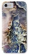 Torn IPhone Case by Skip Hunt