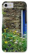 Traditional Cottage, Co Cork IPhone Case