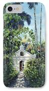 Travelers Path IPhone Case by Danielle  Perry