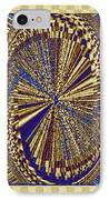 Treasure Trove Beyond IPhone Case by Will Borden