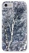 Tree Fantasy 14 IPhone Case