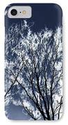 Tree Fantasy 2 IPhone Case