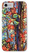 Tree Long IPhone Case