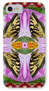 Tropicana IPhone Case by Bell And Todd