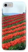 Tulip Town 18 IPhone Case