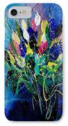 Tulips 45 IPhone Case
