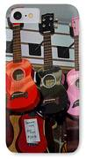 Ukeleles For Sale IPhone Case