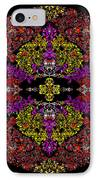 Vault Of The Holy Dynamo IPhone Case by Eikoni Images