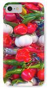 Venice Market Goodies IPhone Case by Heiko Koehrer-Wagner