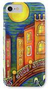 Venice Soiree IPhone Case by Lisa  Lorenz