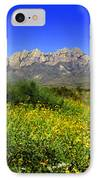 View From Dripping Springs Rd IPhone Case