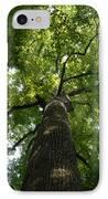 Virgin Canopy IPhone Case