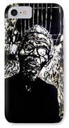 Walimu Wally IPhone Case