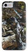 Washed Away IPhone Case