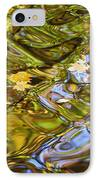 Water Prism IPhone Case by Frozen in Time Fine Art Photography