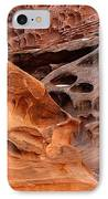 Weathered Sandstone IPhone Case