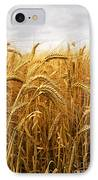 Wheat IPhone Case by Elena Elisseeva