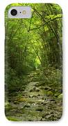 Where It Leads IPhone Case by Southern Photo