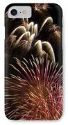 White Trails IPhone Case by David Patterson