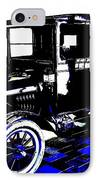 1926 Ford Model T Stakebed IPhone Case