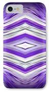Abstract 49 IPhone Case