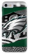 Philadelphia Eagles IPhone Case