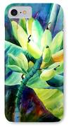 Bananas 6-12-06 Julianne Felton IPhone Case