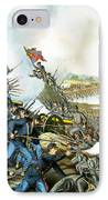 Battle Of Franklin IPhone Case