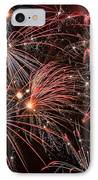 Bursting IPhone Case