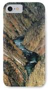 Canyon Jewel IPhone Case