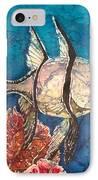 Cardinalfish IPhone Case