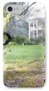 Casa Blanca IPhone Case