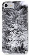 Country Trees IPhone Case