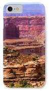 Grand Canyon Of Utah IPhone Case