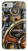 Harmony 7 IPhone Case