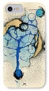 Internal Landscape Nine IPhone Case