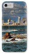 Israel Full Power IPhone Case