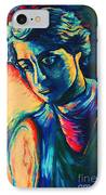 Joseph The Dreamer IPhone Case