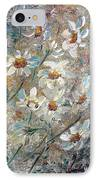 Just Dasies IPhone Case