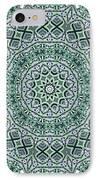 Kaleidoscope 31 IPhone Case