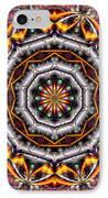 Kaleidoscope 41 IPhone Case