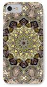 Kaleidoscope 50 IPhone Case
