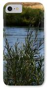 Madison River IPhone Case